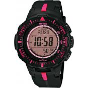 Casio - Montre Casio Pro Trek PRG-300-1A4ER - Montre Casio - Collection Pro Trek