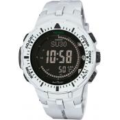 Casio - Montre Casio Pro Trek PRG-300-7ER - Montre Digitale