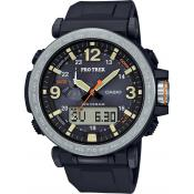 Casio - Montre Casio PRO TREK PRG-600-1ER - Montre Casio - Collection Pro Trek