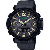 Casio - Montre Casio PRO TREK PRG-600Y-1ER - Montre Casio - Collection Pro Trek