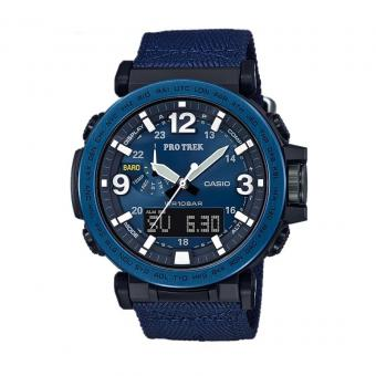 Casio - Montre Casio Pro Trek PRG-600YB-2ER - Montre Casio Sport