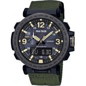 Casio - Montre Casio PRO TREK PRG-600YB-3ER - Montre Casio - Collection Pro Trek