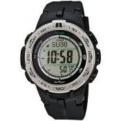 Casio - Montre Casio Pro Trek PRW-3100-1ER - Montre Casio - Collection Pro Trek