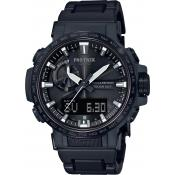 Casio - Montre Connectée Casio Pro Trek PRW-60FC-1AER - Montre connectee homme