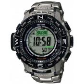 Casio - Montre Casio PRW-3500T-7ER - Montre Casio - Collection Pro Trek