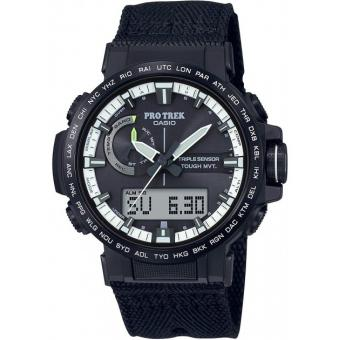 Casio - PRW-60YBM-1AER - Montre et Bijoux - Nouvelle Collection