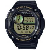 Casio - Montre Casio Standard CPA-100-9AVEF - Montre Casio
