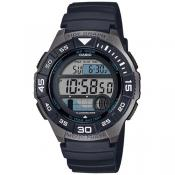 Casio - Montre Casio WS-1100H-1AVEF - Montre Digitale
