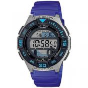Casio - Montre Casio WS-1100H-2AVEF - Montre Digitale