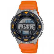 Casio - Montre Casio WS-1100H-4AVEF - Montre Digitale