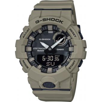 Casio - Montre Connectée Casio G-Shock GBA-800UC-5AER - Montre connectee