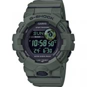 Casio - Montre Connectée Casio G-Shock GBD-800UC-3ER - Montre connectee homme