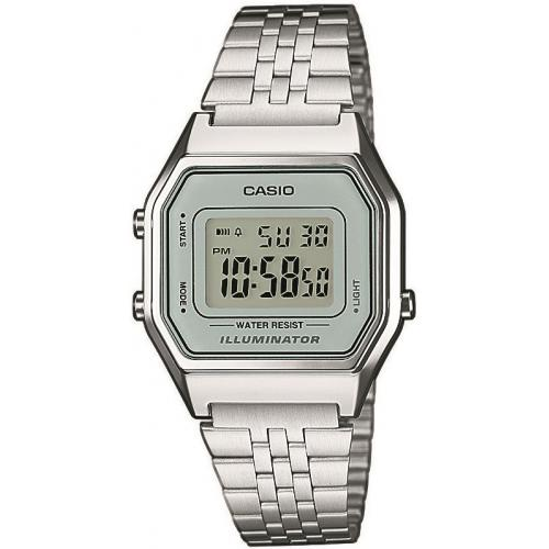 Casio - Montre Casio Vintage LA680WEA-7EF - Montre Digitale Casio