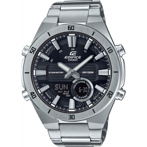 Casio - Montre Casio EDIFICE ERA-110D-1AVEF - Montre Casio
