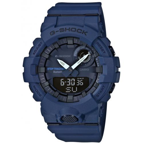 Casio - Montre Casio GBA_800_2AER - Montre Casio