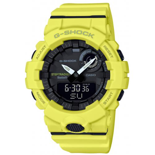 Casio - Montre Casio GBA_800_9AER - Montre Digitale Casio