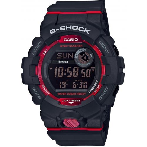 Casio - Montre Casio G-SHOCK GBD-800-1ER - Montre Casio