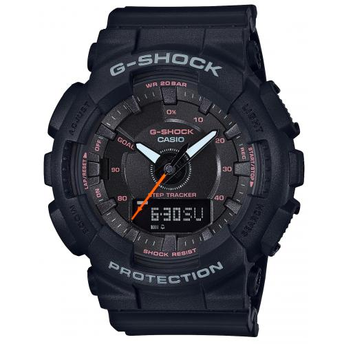Casio - Montre Casio GMA_S130VC_1AER - Montre Casio