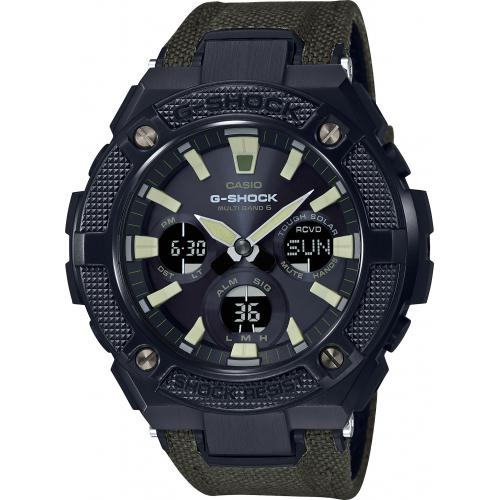 Casio - Montre Casio GST-W130BC-1A3ER - Montre Casio