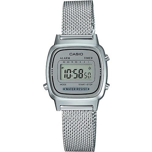Casio - Montre Casio LA670WEM-7EF - Montre Casio Sport