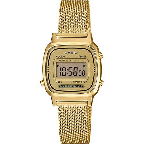 Casio - Montre Casio LA670WEMY-9E - Montre Casio Sport