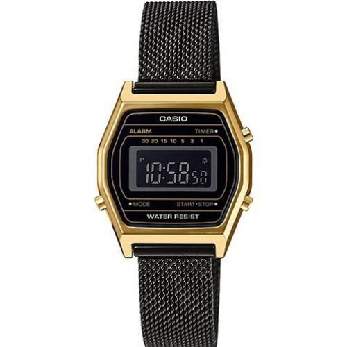 Casio - Montre Casio LA690WEMB-1BEF - Montre Casio