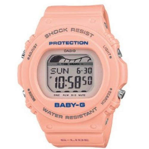 Casio - Montre Casio BLX-570-4ER - Montre Casio