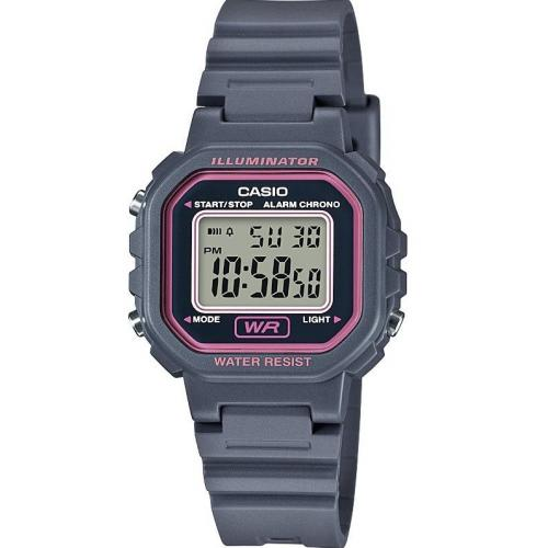 Casio - Montre Casio KIDS LA-20WH-8AEF - Montre Enfant