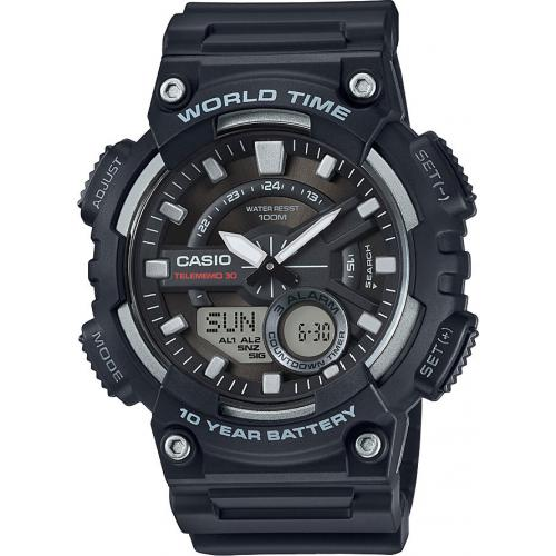 Montre Casio Collection AEQ-110W-1AVEF