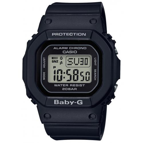 Casio - Montre Casio BABY-G BGD-560-1ER - Montre Casio Sport