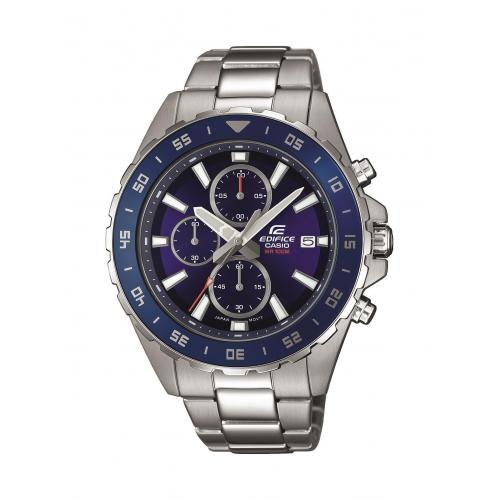 Casio - Montre Casio EFR-568D-2AVUEF - Montre Casio Sport