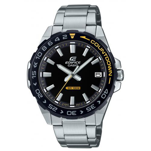 Casio - Montre Casio EFV-120DB-1AVUEF - Montre Casio