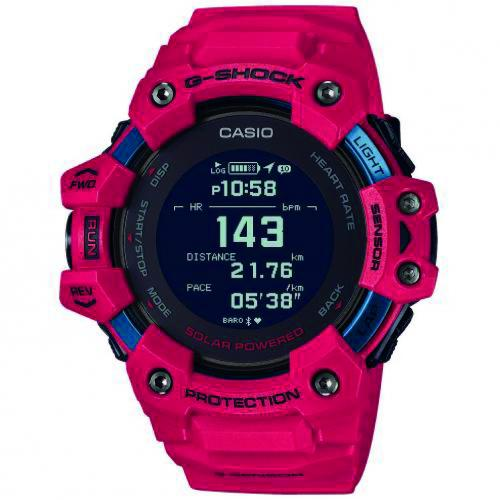 Casio -  GBD-H1000-4ER - Montre Casio