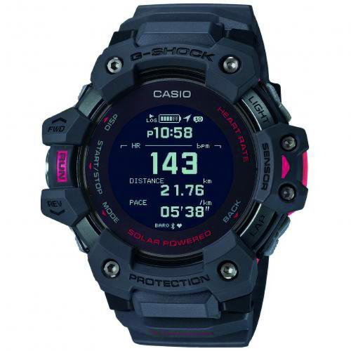 Casio - GBD-H1000-8ER - Montre Casio
