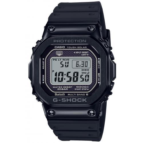 Casio - Montre Casio GMW-B5000G-1ER - Montre Casio
