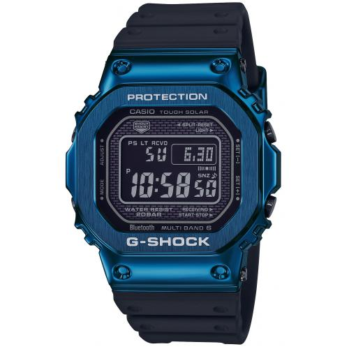 Casio - Montre Casio GMW-B5000G-2ER - Montre Casio