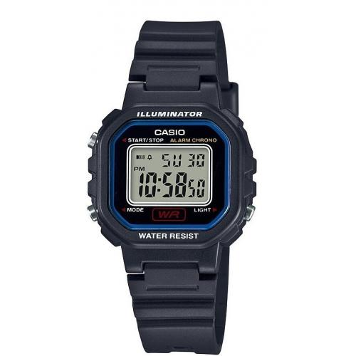 Casio - Montre Casio KIDS LA-20WH-1CEF - Montre Enfant