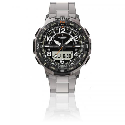 Casio - PRT-B50T-7ER - Montre Casio