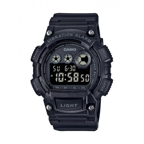Casio - Montre Casio W-735H-1BVEF - Montre Digitale Casio
