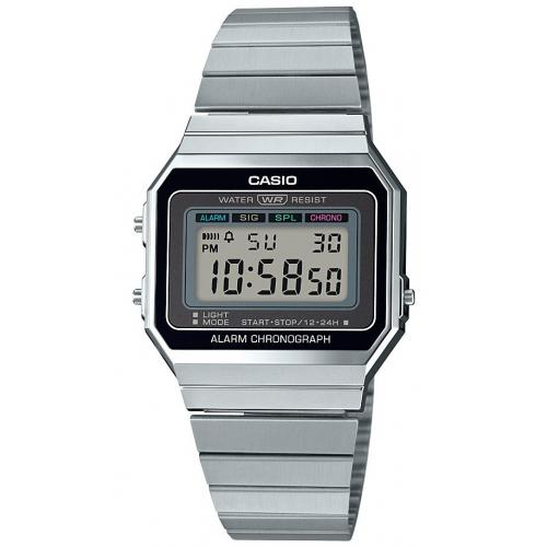 Casio - Montre Casio A700WE-1AEF - Montre Casio