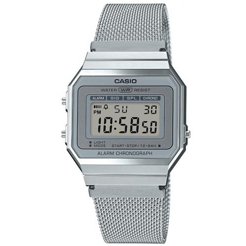 Casio - Montre Casio A700WEM-7AEF - Montre Casio