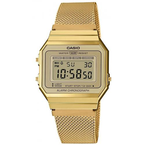 Casio - Montre Casio A700WEMG-9AEF - Montre Casio