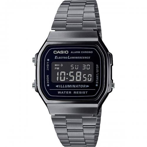 Casio - Montre Casio A168WEGG-1BEF - Montre Casio