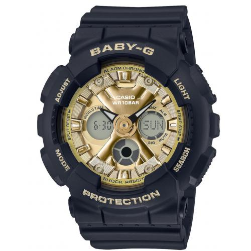 Casio - Montre Casio BA-130-1A3ER - Montre Casio
