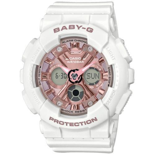 Casio - Montre Casio BA-130-7A1ER - Montre Casio