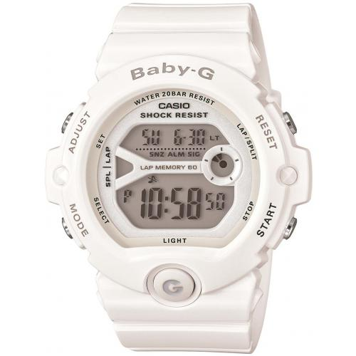 Casio - Montre Casio Baby-G BG-6903-7BER - Montre Casio