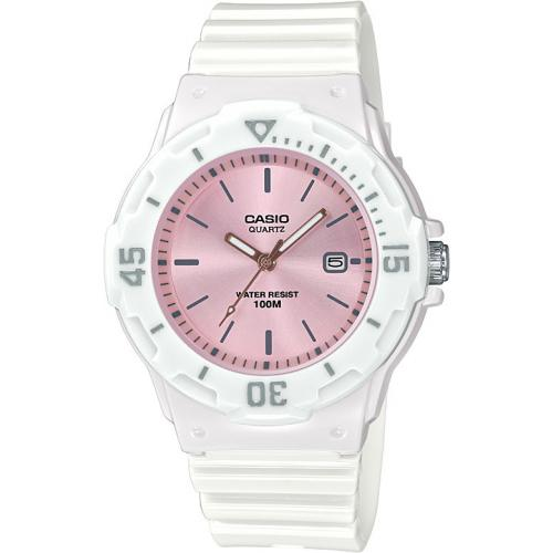 Casio - Montre Casio Casio Collection LRW-200H-4E3VEF - Montre Casio Enfant