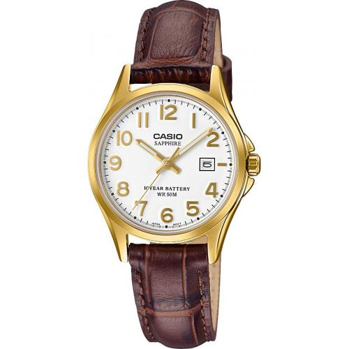 Casio - Montre Casio Casio Collection LTS-100GL-7AVEF - Montre Casio