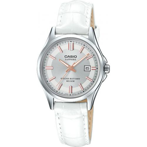 Casio - Montre Casio Casio Collection LTS-100L-9AVEF - Montre Casio Femme
