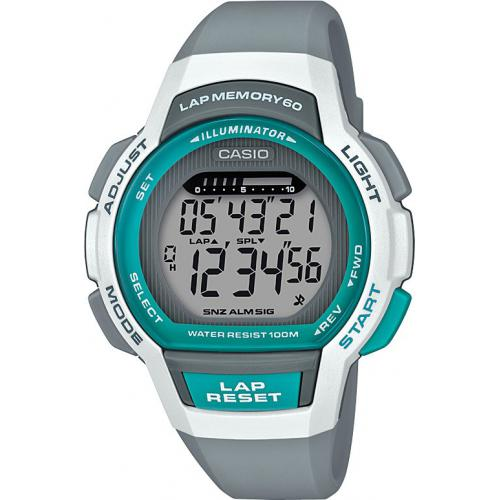 Casio - Montre Casio Casio Collection LWS-1000H-8AVEF - Montre Casio